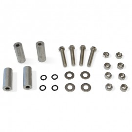 MariSource Isolation Floor Spacer Kit