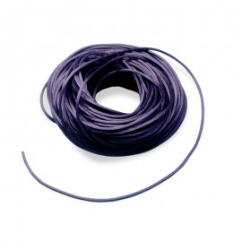 MariSource Black Spline 100 ft